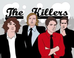 The Killers by Furi-ku