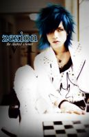Zexion by paulineFTW