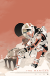 The Martian by Aseo