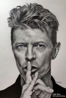 68-2000 12-9-2014 David bowie by SolyiKim