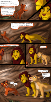 as far as I remember page 3. by Kodaac