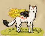 The Okami Way by shadowqueen16