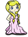 Princess Taylor by Megalomaniacaly