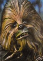Chewie PSC by Ethrendil