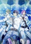 Free! Neo Blue Breathing by andys
