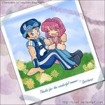 Prize of the Coloring Contest by lazytownfanclub