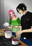 SxS_Cooking for you by Hybrid22
