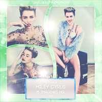 MILEY CYRUS PHOTOS - Part of MileyHQ.net(4) by Abi-Editions26