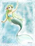 Song of the Mermaid by alora