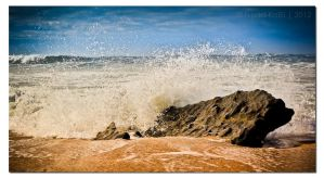 SPLASH Rock by Fredd-KalEl