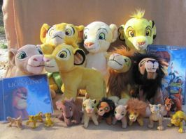 My Lion King collection by DudeWheresMyLion