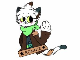 AT :: Bonnie by keyboard-s