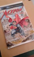 Superman Action Comic by Kofee77
