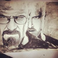 BreakingBad by LuizLope5