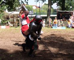 sword Combat 9 by TheHolyWenzel