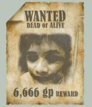 Wanted Me by seviore
