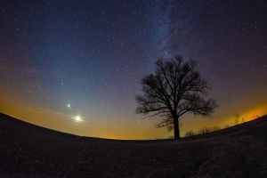 Conjunction 2 by adamcroh
