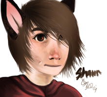 Shawn by LeoPacus