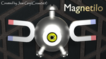 Magnetilo/Magnemite/Coil by Cross369