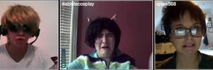 look at how much fun were having on tinychat by splee568
