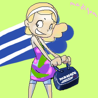 Class of 3000 :Madison by dorahapper