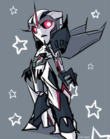 TFP:mini by norunn8931