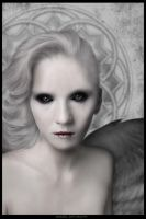 Angel Of Death by everblack