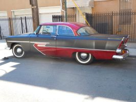 1956 Plymouth Belvedere by Brooklyn47