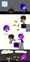 SkyComic - More Butter by Xinaug
