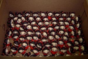 pucca toppers by anafuji