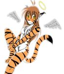 Angelic Flora by Twokinds