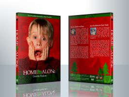 "CC ""Home Alone"" by bschulze"