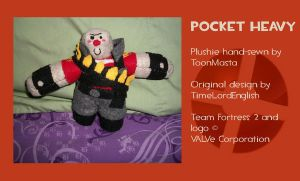 Tooni's Doll Files: TF2 Part 3 by MissTooni