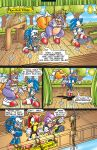 sonic the Hedgehog 148 4 of 6 by NelsonRibeiro