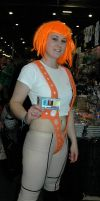 Leeloo by ArcaneArchery