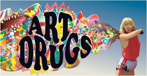Art Drugs by StrangeloveArt