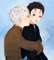 Victuuri [SP] by MiI0