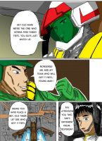 The last stand Page 5 by El-Bronco