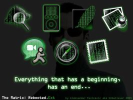 The Matrix Rebooted.Ext by Atreide