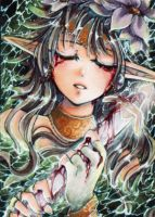 aceo 130 free by MIAOWx3
