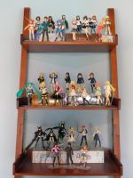 Figma Collection- June 2011 by Yami-Usagi