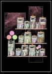 Candy Jars... by rockgem