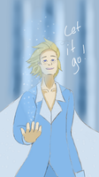 Canada Let it go by kittychan1997
