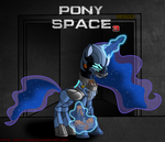 Pony Space 3 by ZantyARZ