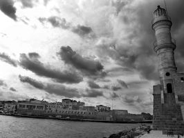 Lighthouse by 60215
