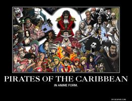 Demotivational Poster- Pirates of the Caribbean by DarkOliver