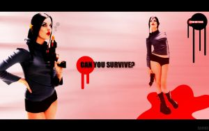 Can you survive? by Seat