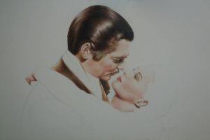 Gone with the Wind - WIP by MonsieF