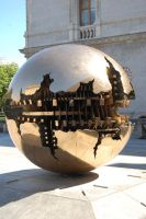 Metal ball2 by Frani54