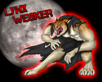 Lynx Wesker-Request by xFalkenx
